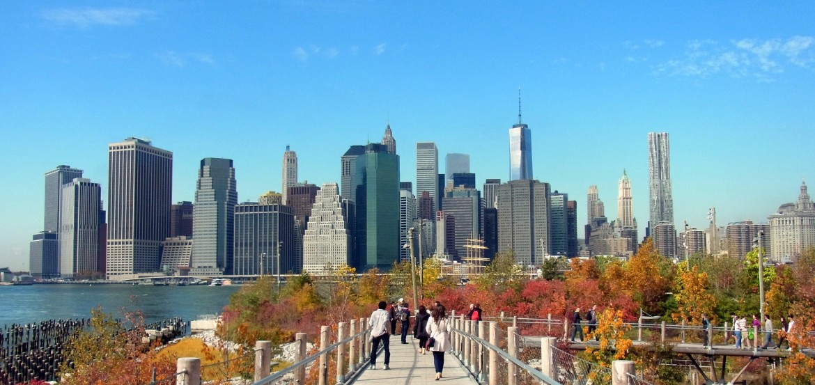 How to have the perfect NYC getaway: my tips on what to see (and what to skip) in the city that never sleeps - LiveRecklessly.com