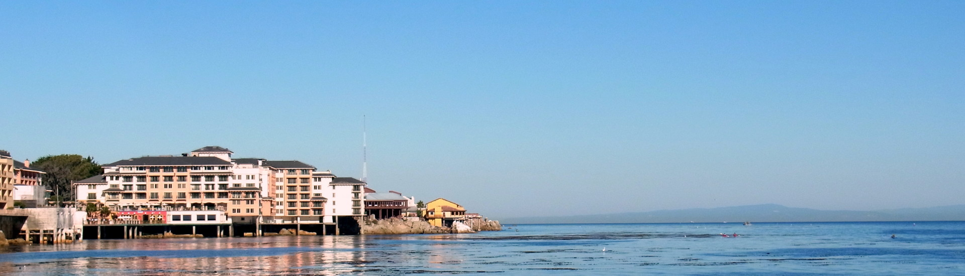 Why you should visit Monterey on your next California road trip - LiveRecklessly.com