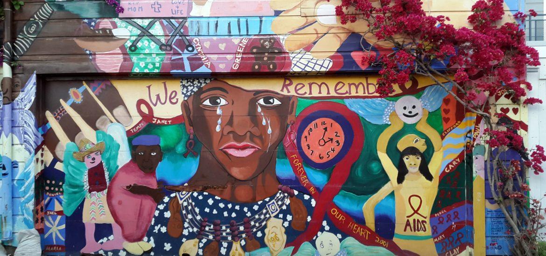 San Francisco Mission District Street Art - LiveRecklessly
