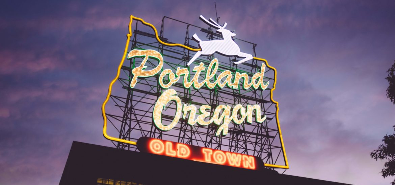 Welcome to Portlandia - LiveRecklessly